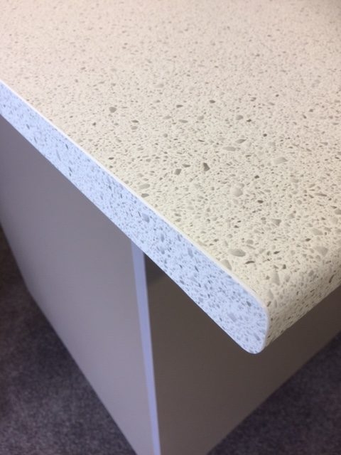 ABS Acrylic Edging| Arkay Benchtops Christchurch